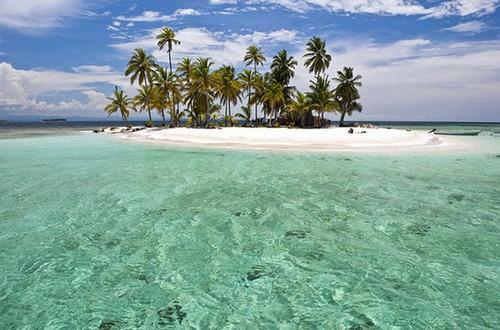 عکس های باورنکردنی از شفاف ترین آب های جهان