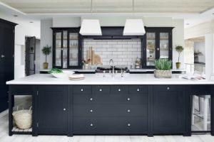 اشتباهاتی که همیشه در آشپزخانه رخ میدهد!!