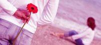 نکاتی جالب درباره ی روانشناسی مردان در عشق