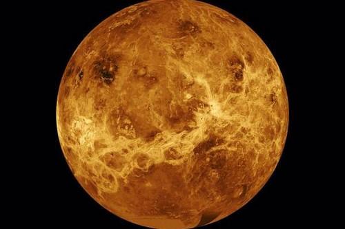 دانستنی هایی درباره ی سیاره زهره