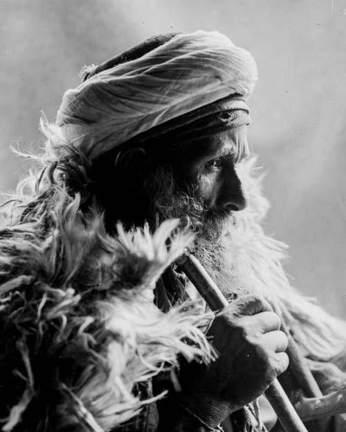 عکس های قدیمی و دیده نشده از مردم عربستان