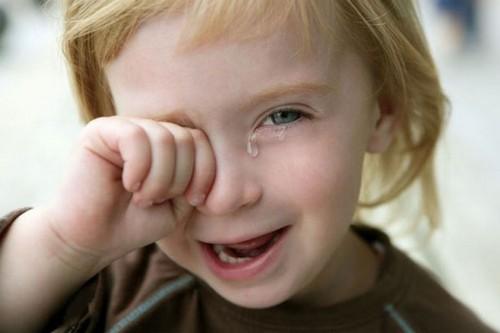روش هایی برای کنترل زودرنجی کودکان