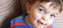 زنده ماندن این کودک با تعویض خون (عکس)