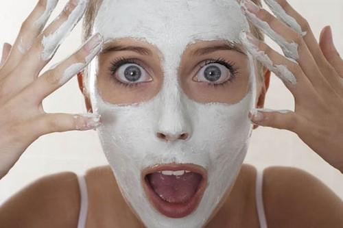 ماسک جوانه گندم مختص پوست صورت