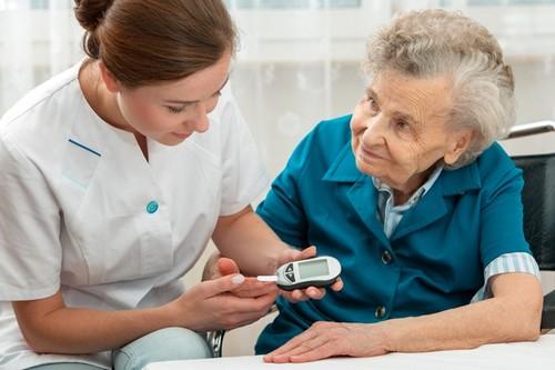 دوران سالمندی و راهی برای کنترل دیابت