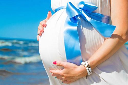 راهی برای وزن گیری جنین در شکم مادر