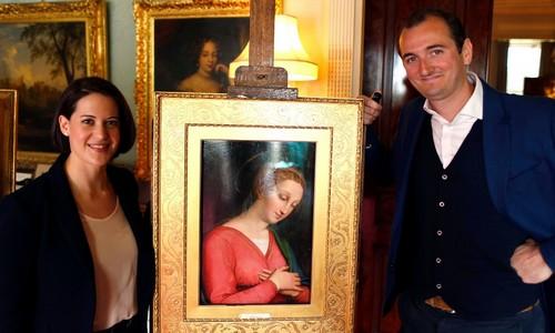 با گران ترین نقاشی دنیا آشنا شوید (عکس)