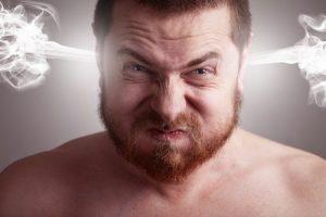 نکاتی درباره ی شخصیت مردان خشونت طلب