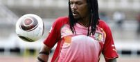 درگذشت شوکه کننده فوتبالیست معروف تیم کامرون (عکس)