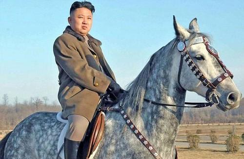 خرافات های عجیب و غریب در کره شمالی (عکس)