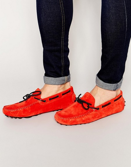 عکس هایی از جدید ترین مدل کفش مردانه