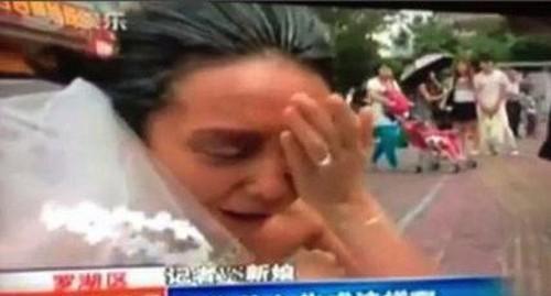 خودکشی داماد 33 ساله بعد از دیدن صورت زنش (عکس)