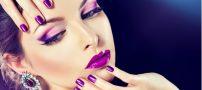 علت دوام داشتن آرایش بروی پوست های چرب چیست؟