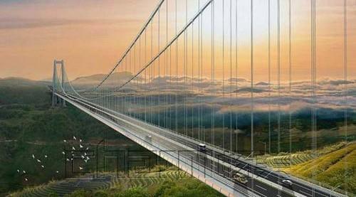 عکس های باورنکردی از ترسناک ترین پل های دنیا