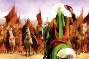 اتفاقات عاشورای سال 61 هجری
