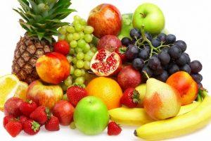 نکاتی درباره ی میوه های فصل پاییز