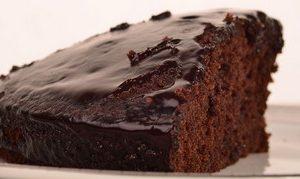 نحوه ی درست کردن کیک نسکافه
