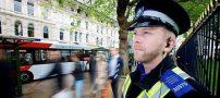 با باهوش ترین پلیس جهان آشنا شوید (عکس)