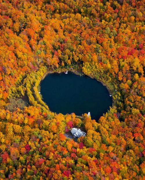 عکس هایی از زیباترین مناطق کره ی زمین