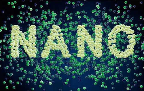با نانو تکنولوژی آلودگی را نیز رفع کنید!!