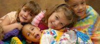 با پرحرفی کودکان چه کنیم؟