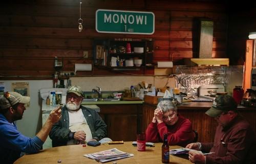این شهر فقط 1 نفر جمعیت دارد (عکس)