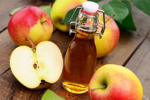 تاثیر سرکه سیب بر لاغری و پوست