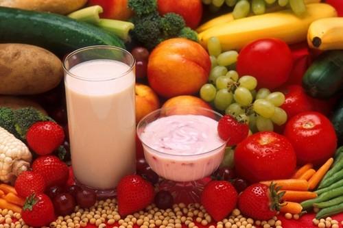 دانستنی های نانو در تحویل صنایع غذایی