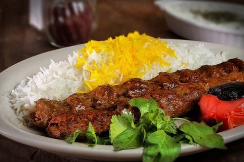نحوه ی درست کردن کباب کوبیده ایرانی