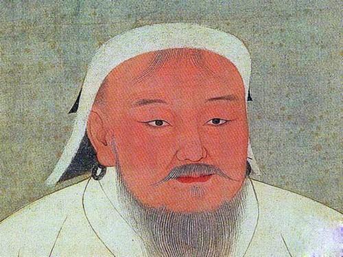 علت حمام نرفتن مغول ها (عکس)