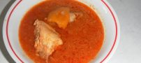 چگونه سوپ فلفل درست کنیم؟