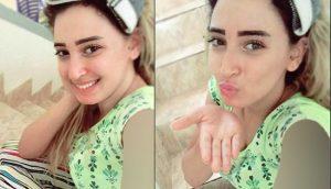 دستگیری بازیگر زن مشهور به خاطر تن فروشی