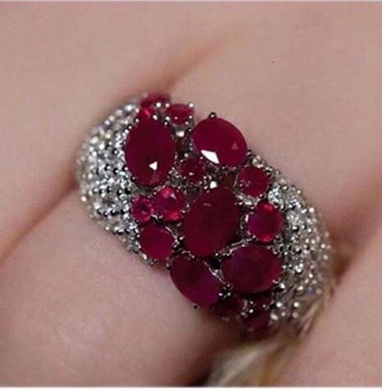 زیباترین جواهرات مد امسال