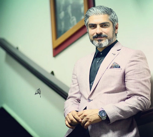 عکس بهنوش طباطبایی بعد طلاق از مهدی پاکدل