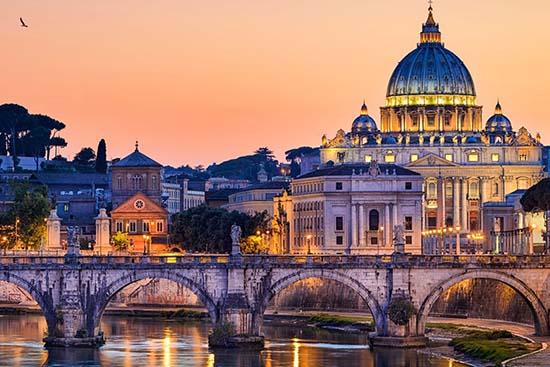 کاملترین راهنما برای سفر به رم ایتالیا + تصاویر