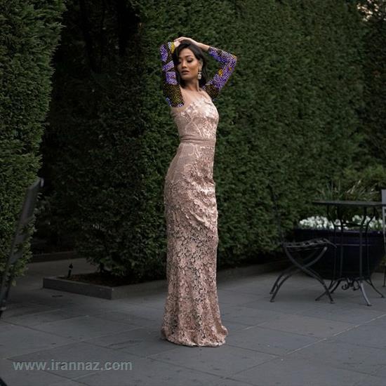 نازترین مدل لباس مجلسی زنانه و دخترانه