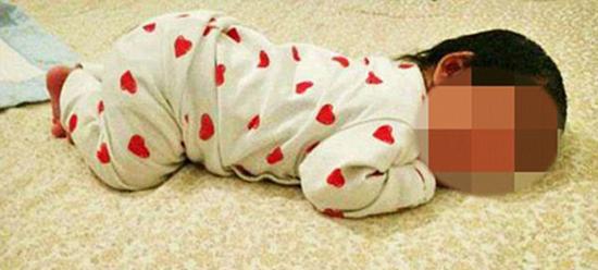 جنجال فروش نوزاد 40 روزه در سایت مشهور +تصاویر