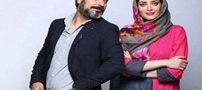 طرح جمع اوری امضا برای آشتی دو بازیگر ایرانی +عکس