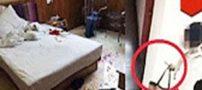 این زن آلت تناسلی شوهرش را بخاطر خیانت برید +عکس