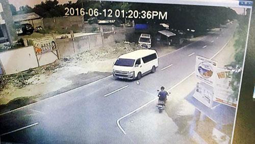 قتل تاجر ایرانی در فیلیپین بدست دو ایرانی + عکس