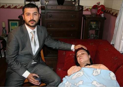 دست نوه صدام و ملکه زیبایی در ترکیه رو شد +تصاویر