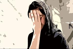 بیوه شدن دختر دبیرستانی پس از صیغه شدن تلگرامی