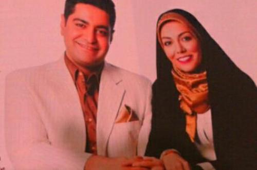 جدیدترین عکس از همسر آزاده نامداری و دخترش