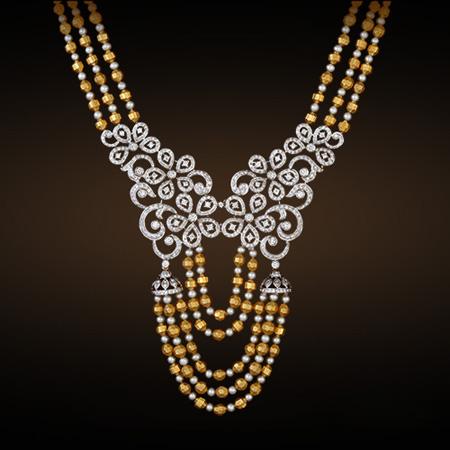 زیباترین مدل جواهرات هندی