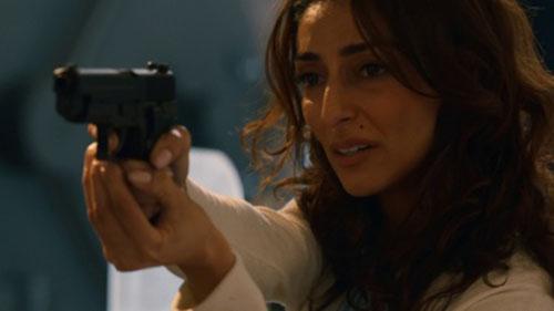 معرفی بازیگران زن ایرانی در سینمای آمریکا