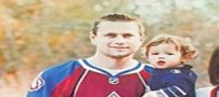 جنازه ورزشکار مشهور جوان در خانه اش پیدا شد + عکس