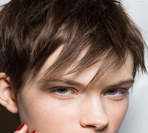 انواع مدلهای کوتاهی موی دخترانه