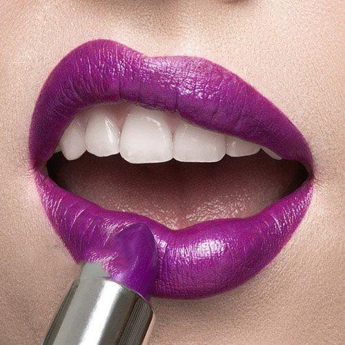 شیک ترین رژ لب ها برای خانمهای خوش سلیقه
