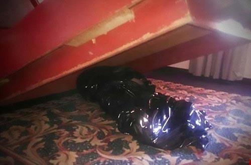 همخوابی هفت روزه مسافران هتل با این جسد +عکس