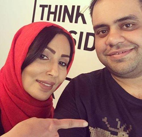 این پسر ایرانی با ساخت دابسمش میلیونر شد +عکس